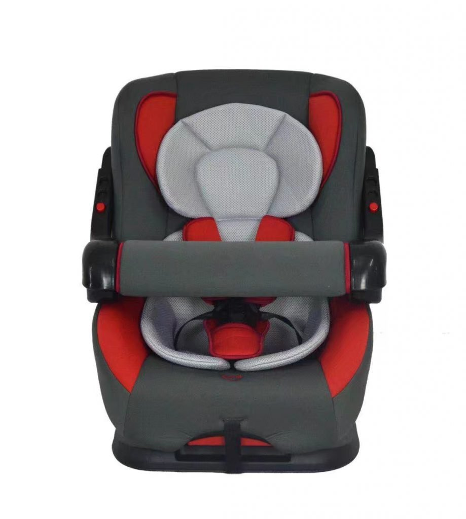 CarseatRed