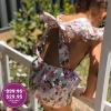 tutu dress at mini mall fiji