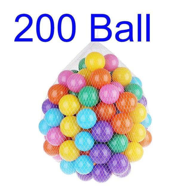 200Balls